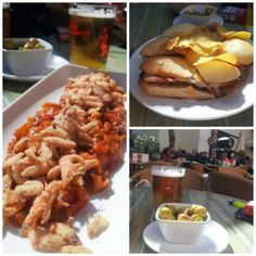 """""""El Pimpi Bodega Bar (...) It lives up to its reputation. Amazing food at more than reasonable prices with a spectacular view of the Roman theatre and the Alcazaba environment."""""""