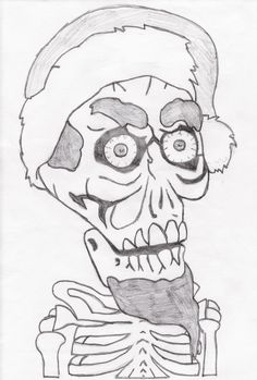 jeff dunham characters coloring pages - photo#3