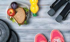 Qué comer después del gimnasio y del ejercicio