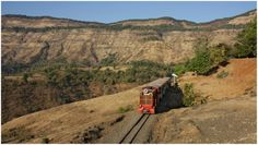 The Matheran Hill Railway (Neral - Matheran) The only heritage railway in Maharashtra, Matheran still is a favourite among locals and visitors. This narrow gauge rail line was built by Akbar Peerbhoy between 1901 and 1907. It runs through large patches of forest and covers a total distance of 20 km.