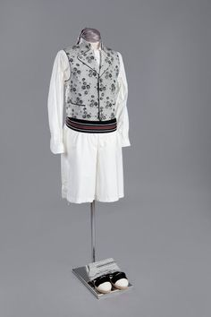 HOMBRE Regional, Blouse, Long Sleeve, Womens Fashion, Sleeves, Folklore, 19th Century, Girl Boots, Curve Dresses