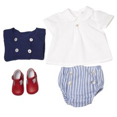 LOOK NEWBORN 9 - SHOP BY LOOK - NEWBORN - online boutique shop for casual and formalwear