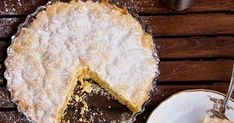 Food And Drink, Pie, Desserts, Torte, Tailgate Desserts, Cake, Deserts, Fruit Cakes, Pies