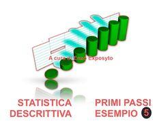 STATISTICA DESCRITTIVA - PRIMI PASSI-5 - MEDIE, MODA, MEDIANA, ISTOGR…