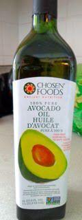 Avocado Oil | Eleni's Culinary Journey