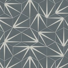 Lily Pad is a hexagonal shaped tile available in three striking colours. These wonderfully inventive tiles can be rotated to make up to three entirely different designs. tiles per square metre. Sold in boxes of tiles Hexagon Pattern, Hexagon Tiles, Tiles Uk, Cement Tiles, Encaustic Tile, Room Tiles, Up House, Style Tile, Tile Patterns