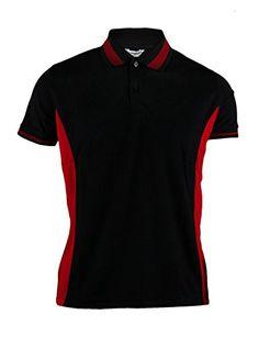 BCPOLO Men's Stylish design Sportswear Polo T-shirt Daily wear T-shirt-black XS BCPOLO http://www.amazon.com/dp/B00S4NMMCE/ref=cm_sw_r_pi_dp_RHv7ub17V6BSC