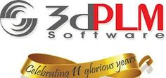 About 3DPLM:  3DPLM Software Solutions Limited (3DPLM) is a 58:42 joint venture between Geometric Ltd., a specialist in Product Lifecycle Management (PLM) software development and Dassault Systemes (Nasdaq : DASTY; Euronext Paris : #13065, DSY.PA), the world's leading provider of CAD tools and PLM solutions.
