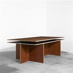 Donald Judd Table (B-vB75)