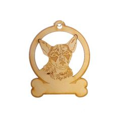 Looking for a perfect personalized Australian Cattle Dog ornament for your favorite Australian Cattle Dog or Australian Cattle Dog owner? This personalized Australian Cattle Dog ornament is the perfect addition to any Australian Cattle Dog Owner's Christmas tree.