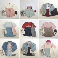 therethere kfashion korean fashion ulzzang asian fashion fashion ootd outfit layout - March 24 2019 at K Fashion Casual, Look Fashion, Fashion Outfits, Fashion Shorts, Fashion Images, 80s Fashion, Fashion 2017, Fashion Ideas, Winter Fashion