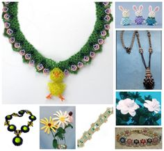 Bead-Patterns.com Newsletter March 9, 2015 Featured item