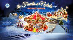 Anche quest'anno si apre il sipario e si accendono i riflettori sul villaggio di Babbo Natale all'interno della Floricoltura Quaiato. Un spazio tutto nuovo, di oltre 2000mq, dove potrai vivere e la…