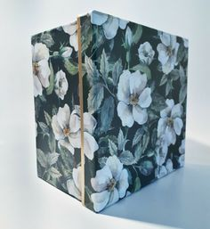 Iris white floral gift box gift wrapping party supply for birthday, christmas #Unbranded #Birthday Paper Gift Box, Paper Gifts, Tea Light Candles, Tea Lights, Pvc Windows, Cake Packaging, Tealight Candle Holders, Party Supplies, Decoupage