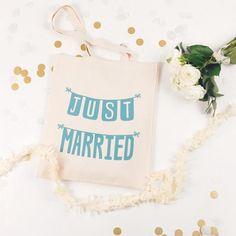 Tas Just Married