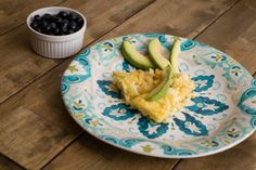 Father's Day Brunch - Zucchini & Yellow Squash Frittata - loricoxfitness.com
