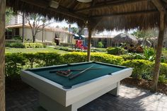 At DoubleTree by Hilton Orlando at SeaWorld we offer fun, interactive activities for guests of all ages! Billiards, jumbo-sized checkers, a kid-friendly play ground, ping-pong, putt-putt, a foosball table, and more! Come & enjoy the amenities at DoubleTree by Hilton Orlando at SeaWorld.