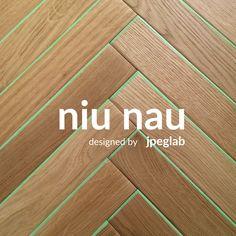n i u n a u #design @jpeglab