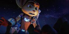 Ratchet & Clank para PlayStation 4 llegará el 12 de Abril http://j.mp/1Yiuskl |  #Noticias, #PlayStation4, #PlayStationExperience, #RatchetClank, #Tecnología, #Videojuegos