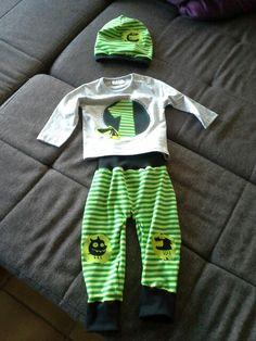 Monsterzeit Monster, Baby Car Seats, Children, Pants, Fashion, Young Children, Trouser Pants, Moda, Boys
