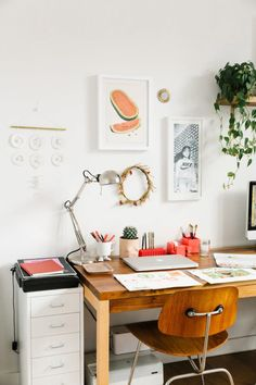 UO Interviews: Creative Workspaces - Urban Outfitters - Blog