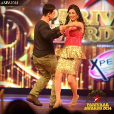 raman and ishita valentine day dance