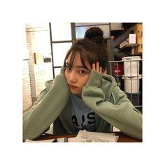 Ulzzang Girl, Bias Wrecker, Korea, Shit Happens, Image, Instagram, Nayeon, Indoor, Outfit
