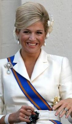 The prettiest picture of Maxima I've seen so far.