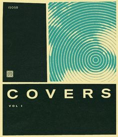 ISO50 Covers Series 2010: Vol.1 » ISO50 Blog – The Blog of Scott Hansen (Tycho / ISO50)