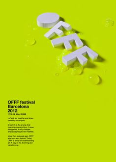 OFFF - 2012Luca Monterosso