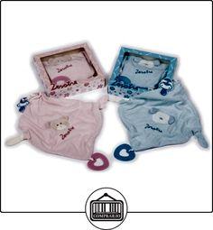 LELLI 26 x 26 cm Doudou ZEROTRE juguete suave (marrón)  ✿ Regalos para recién nacidos - Bebes ✿ ▬► Ver oferta: http://comprar.io/goto/B00CWEZFNY