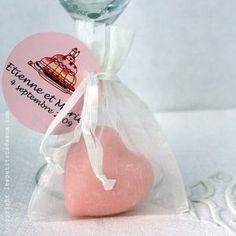 Des petits savons fait maison - Les Petits Cadeaux