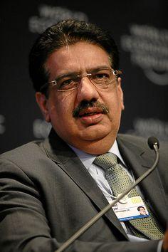 Vineet Nayar - World Economic Forum Annual Meeting Davos 2009 by World Economic Forum,