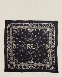 Bandanas, Pocket Squares, Vintage Bandana, Bandana Design, Bandana Styles, Bandana Print, Neckerchiefs, Denim And Supply, Wool Scarf