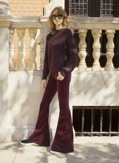 Bergdorf Goodman A/W '15 look book