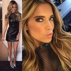 Sylvie Meis Official Account @1misssmeis KISS!!!  Lea...Instagram photo | Websta (Webstagram)
