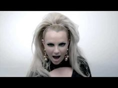 Scream And Shout (Only Britney Bitch) - Britney Spears feat Will.i.am - YouTube