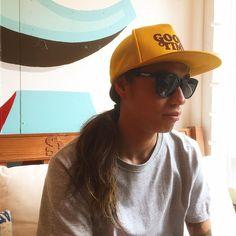 OAKLEY Frogskins.  #standardcalifornia #スタンダードカリフォルニア #oakley #frogskins #sunglasses