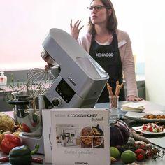 http://ift.tt/2nIjKd0 Auf der #Kenwoodküchenparty wurde die neue #CookingChefGourmet vorgestellt. Ich bin ja schon von der aktuellen Maschine sehr begeistert aber Neue kann definitiv noch mehr   www.omoxx.com - Foodblog aus München  #omoxx #foodblogger #foodblogger_de #foodblog #foodpic #cooking #germanfoodblogger #foodstagram #blogpost  #münchen #pasing #foodtravel #dingedieichmag #alltagsküche #foodphotography #yummy