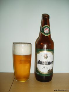 Martiner beer