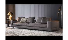 Minotti White bank