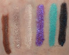 Colour Pop Cosmetics Arrived - Phyrra - Beauty for the Bold