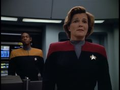 "Star Trek: Voyager 4 X 8 ""Year of Hell"""