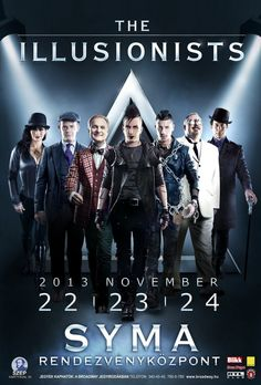 Renowned magicians and illusionists Andrew Basso, Jeff Hobson, Kevin James, Mark Kalin, Jinger Leigh and Dan Sperry perform in front of a celebrity-packed audience at Hammersmith's Apollo theatre.  Read more  # Watch #The #Illusionists (2013) online at:  http://www.justclicktowatch.to/documentary/the-illusionists-2013/