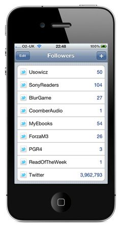 Objective C - iPhone Applications