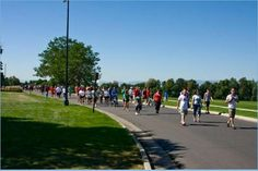 AIDS Walk Colorado Denver, CO | Mark's List