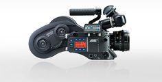 2004- Arriflex 235, a small and lightweight 35mm camera