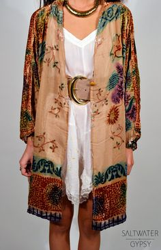 Farb-und Stilberatung mit www.farben-reich.com - kimono