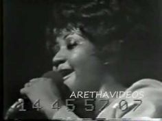 """CultureSOUND: """"I Never Loved A Man (The Way I Love You)"""" - Aretha Franklin, 1968. [Note: Clip is less than stellar quality but completely worth it for the knockout performance from 'Retha. Pure soul.]"""