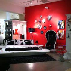 Next bedroom for teenage girl
